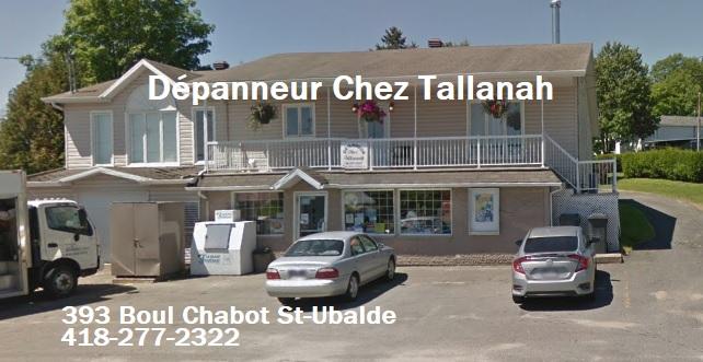 Chez Tallanah