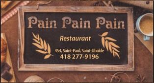 Pain Pain Pain