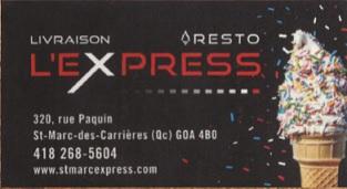 Resto l'Express