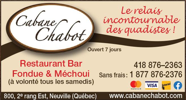 Cabane Chabot