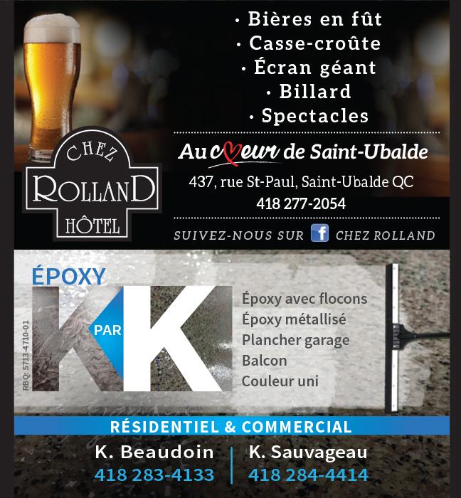 Chez Rolland