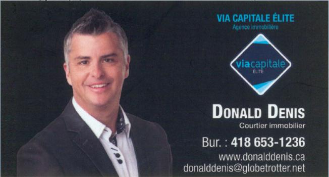 Donald Denis
