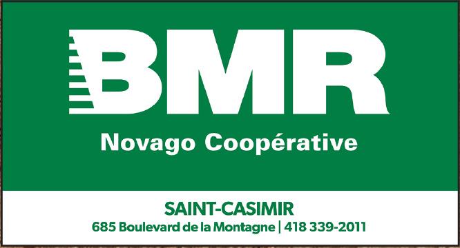 BMR Coop Novago